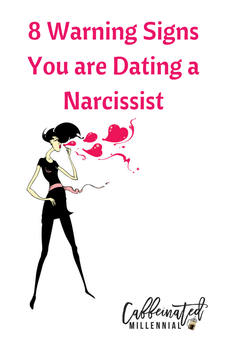 Narcissism and online dating