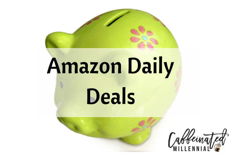 Amazon Daily Deals 3-17-17