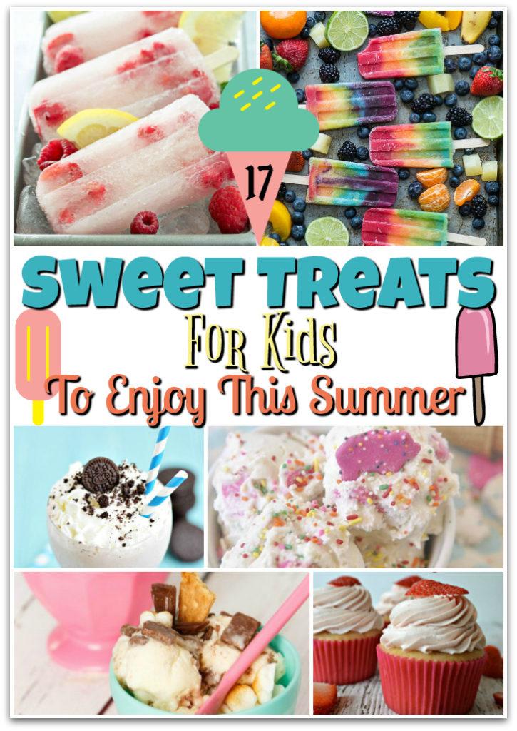 Summer Treats