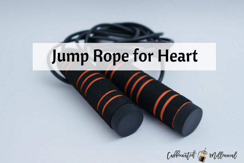 Jump Rope for Heart – Support Isaiah and Eisenhower Elementary