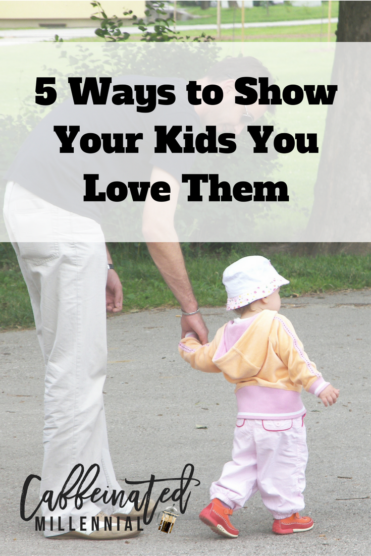 kids you love them