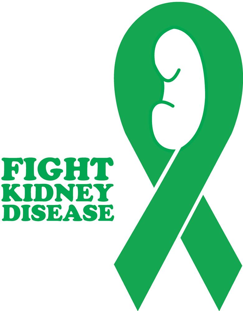 kidney ribbon