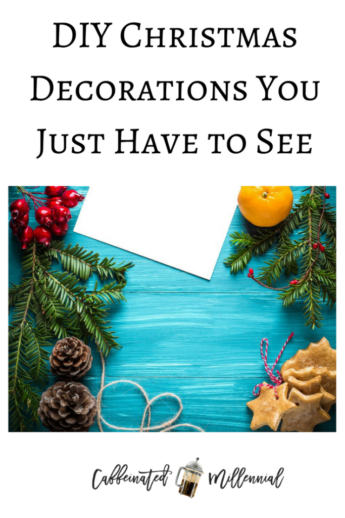 Sitting around the table making Christmas decorations is a great way to bond with your family this holiday season. It's fun and entertaining and it gives ...